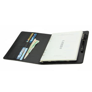 Good quality oxford stone paper notebook for sale make in Stonepaper