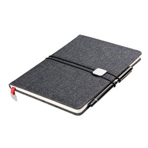 The Stone Paper Waterproof Notebook With Signed Pen&Rope YH-J1628/3228
