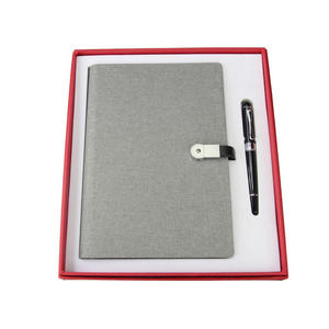 Personalized waterproof notebook made out of stone for sale