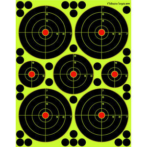 FYT-4010 Paper Targets For Shooting