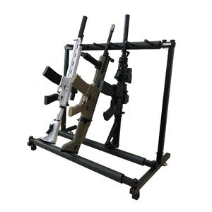 ODM wall mount gun rack manufacturing