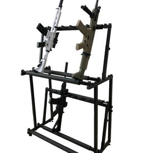 ODM shelf it gun rack manufacturing