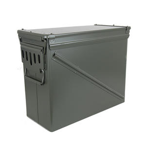 OEM bullet ammo tool box manufacturing