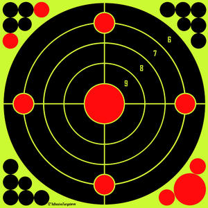 ODM best shooting range targets manufacturing