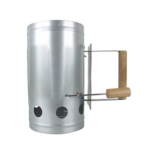 OEM barbecue chimney starter manufacturing