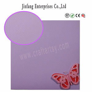 Pattern Embossed Eva Foam Sheet