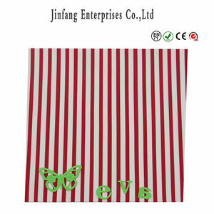 Popular Candy Strip EVA Foam Sheet