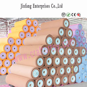 Craft foam Roll , EVA foam sheet / eva foam 1mm 2mm 3mm to 60mm