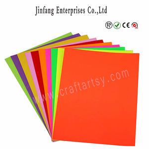 China Manufacturer Fluorescent eva foam