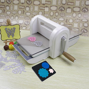 Paper Craft Cutting machine - Big Star Cutting machine