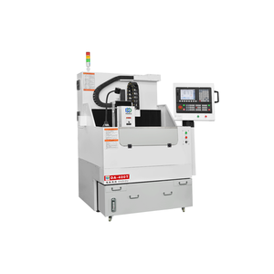 DA-400T High Precision CNC Engraving Machine For Metal Manufacturer