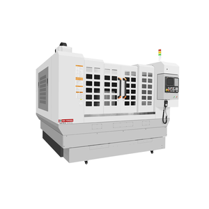 DA-1690 High Precision CNC Cutting Machine For Phone Middle Frame,TV Set Frame,Panel Etc.