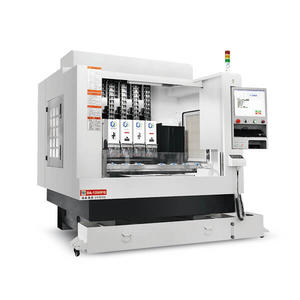 High precision cnc automatic glass cutting machine manufacturer for Middle Frame