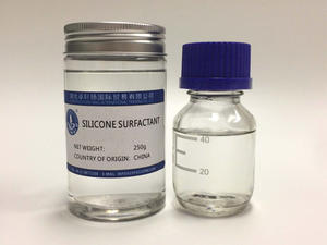 China silicone surfactant manufacturers,This product is a new polyether-modified nonionic silicon surfactant