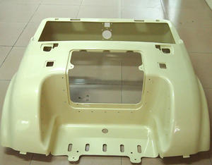High quality car tool supplier Make In China By Bepower Mould
