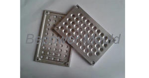 China anodized cnc machined aluminum parts manufacturer