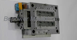Hot Runner Injection Mold With Great Price