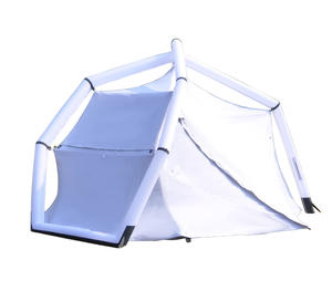 OEM Inflatable Camping tent inflatable tent supplier