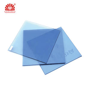 Solar Control Coating Glass