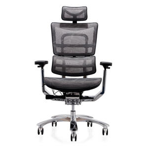 JNS-809 Mesh Chair