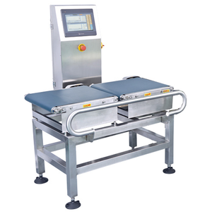 Automatic weight checker supplier