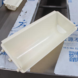 China Grain Bucket Elevator Factory--6.5L PP Bucket