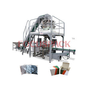 OEM Automatic Screw Packing Machine Seller