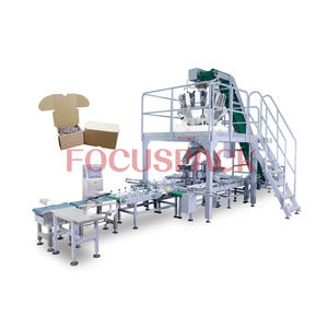OEM bolt packing machine manufacturer