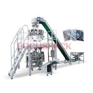 High speed automatic nut packing and sealing machine manufacturer