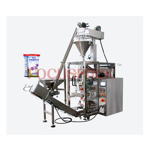 High speed automatic milk powder packing machine supplier