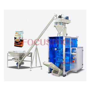 High speed automatic coffee powder packing machine manufacturer