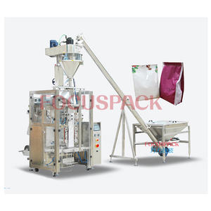 China automatic pouch packing machine manufacturer