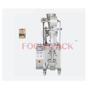 Automatic Small Sachet Chips Packing Machine Manufacturer