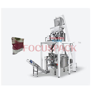 China automatic food packing machine manufacturer
