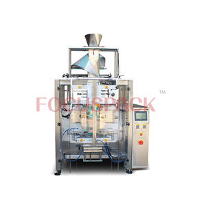 OEM automatic tea bag packing machine manufacturer