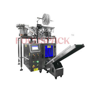 ODM Fastener Counting Packing Machine With Counting Disks Exporter-Counting Packing System