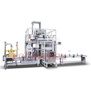 High Capacity Iron Nail Packing Machine Exporter-30kg