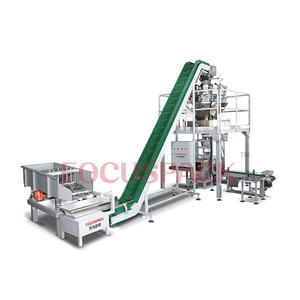 Automatic Hardware Fittings Packing Machine Manufacturer