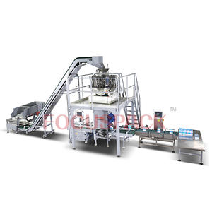 ODM automatic rivet packing machine manufacturer