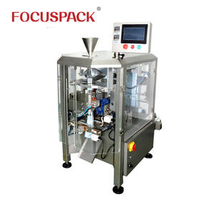 High Speed Automatic Packing Machine Manufacturer