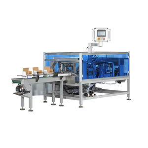 OEM Box Closing Machine Exporter