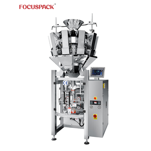 High Speed Granule Packing Machine For Sale