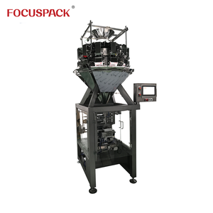 High Speed Full Automatic Packing Machine Price