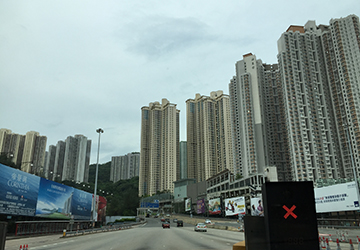 The HongKong Sha Tin Project