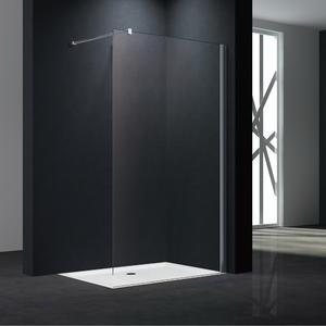 factory price WA05 Walk-in Shower Screen manufacturer