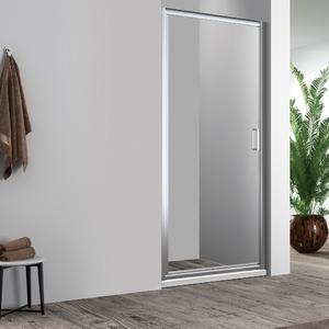 Single Recess Swing Door FB113
