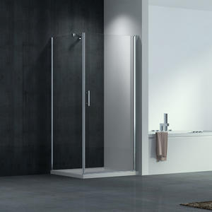 F523  Single Swing door shower enclosure