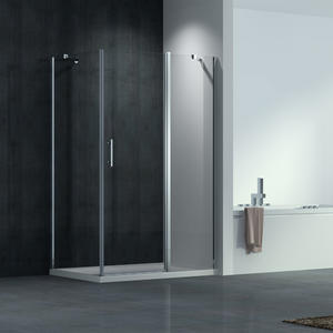 F533 Corner Entry Shower Enclosure