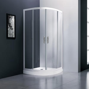 JT242 Quadrant Shower Enclosures Design