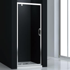 JTP113 Hinge Pivot Shower Door